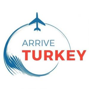 Arrive to Turkey