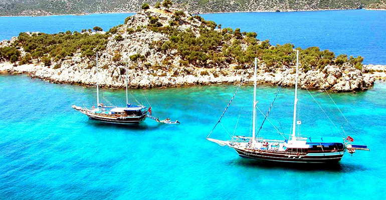 Top 10 Things To Do in Marmaris,Turkey