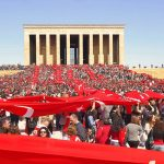 Commemoration of Ataturk, and Youth and Sports Day