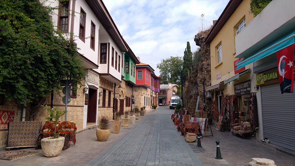The old_city