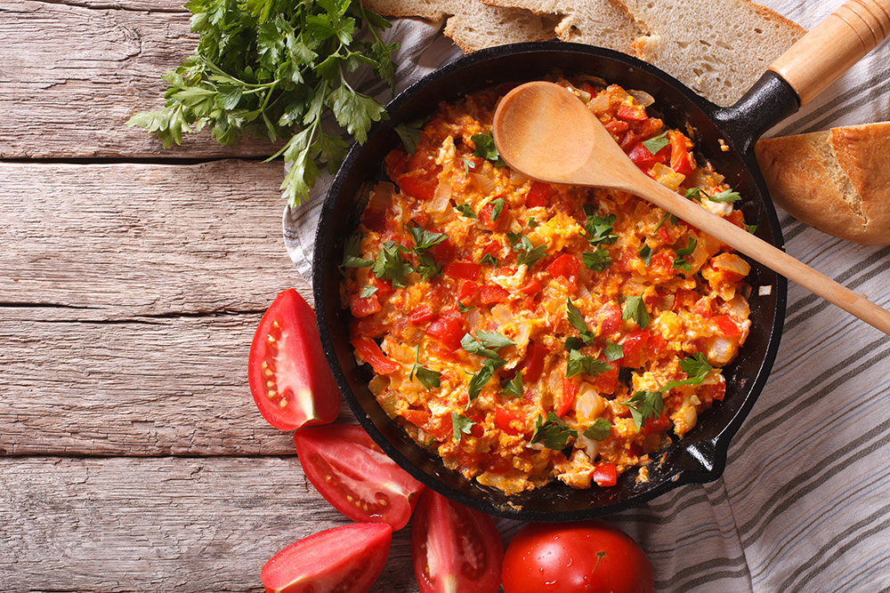 Menemen-turkish-food