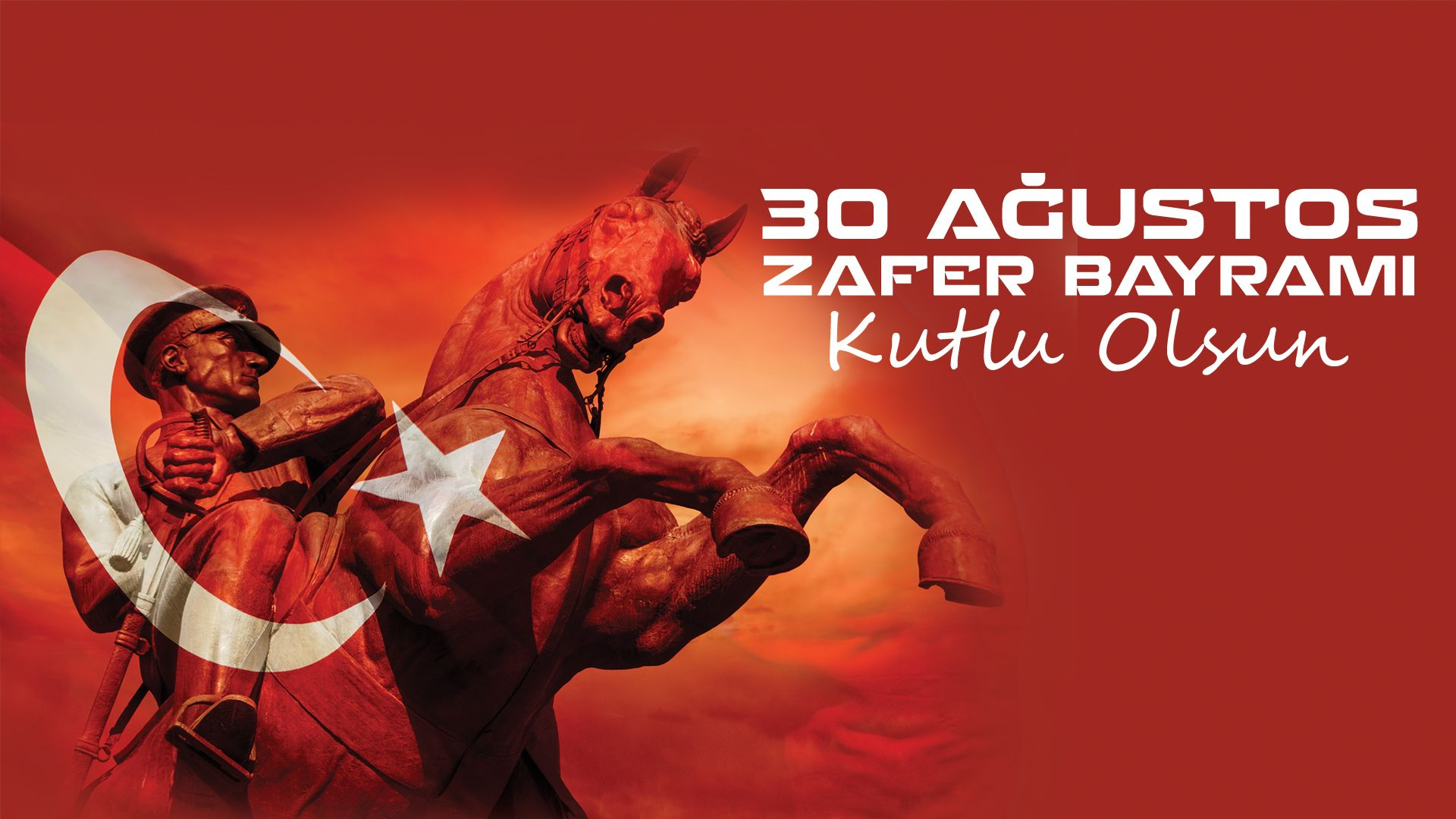Zafer Bayrami (Victory Day)
