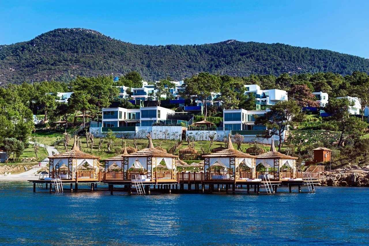 Best in Bodrum,-Turkey