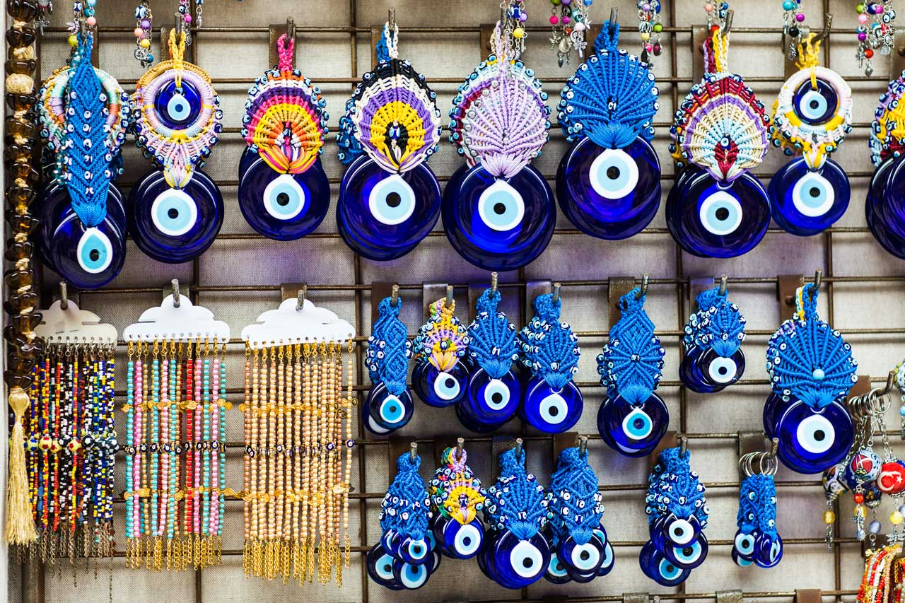 what to buy in turkey for souvenirs?