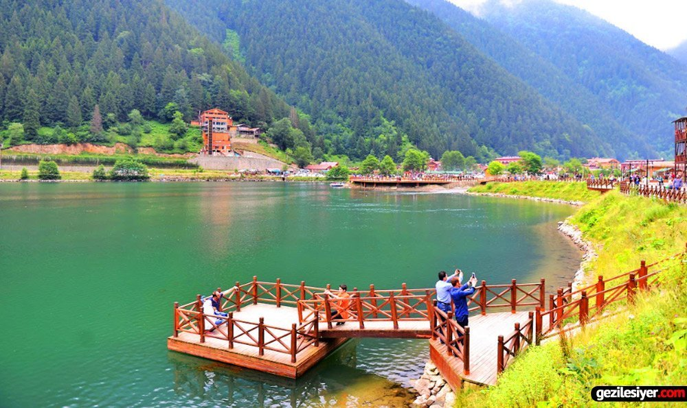 Uzungöl turkey