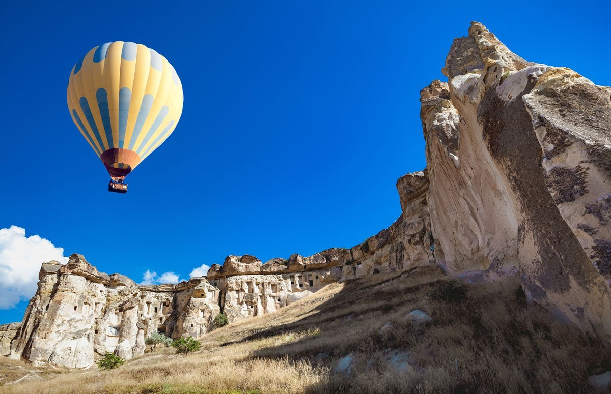 hot-air-balloon-cappadocia